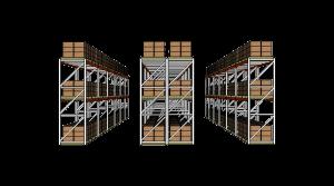 3SMSパレットラックタイプ